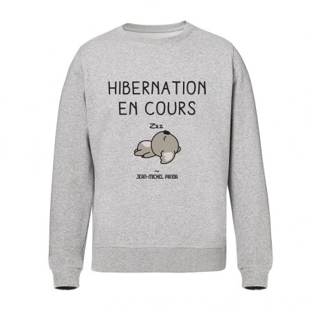 Sweat Unisex - Hibernation...