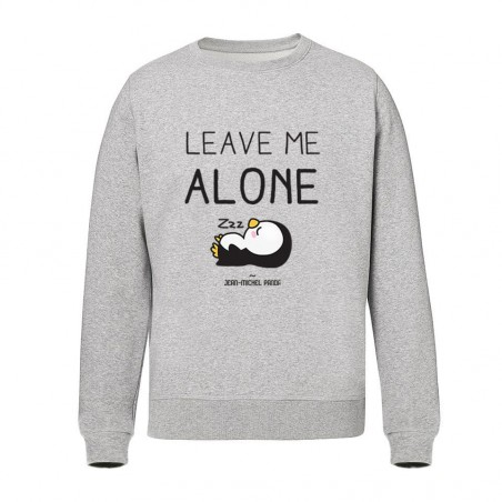 Sweat Unisex - Leave me alone