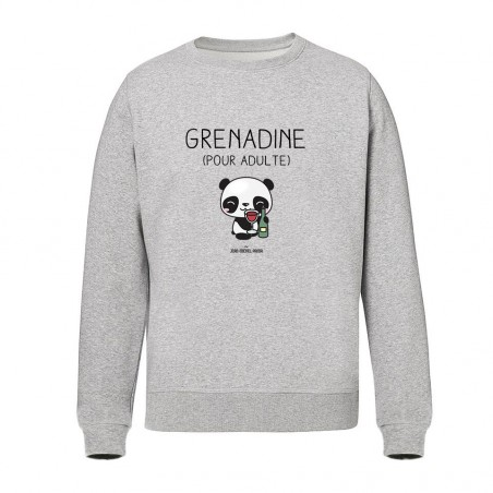 Sweat Unisex - Grenadine...