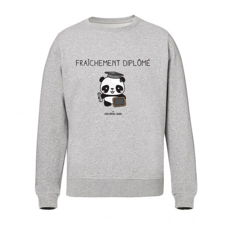 Sweat Unisex - Fraîchement...
