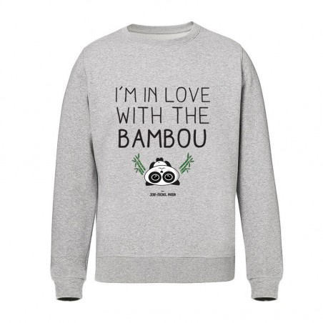 Sweat Unisex - I'm in love...