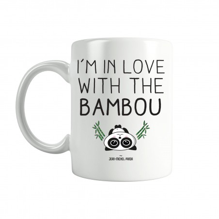 Mug -  I'm in love with the...